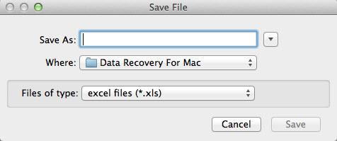 restore ipod data on mac