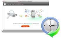 Mac recover iPad Data