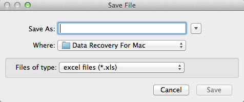 restore ipod data on mac