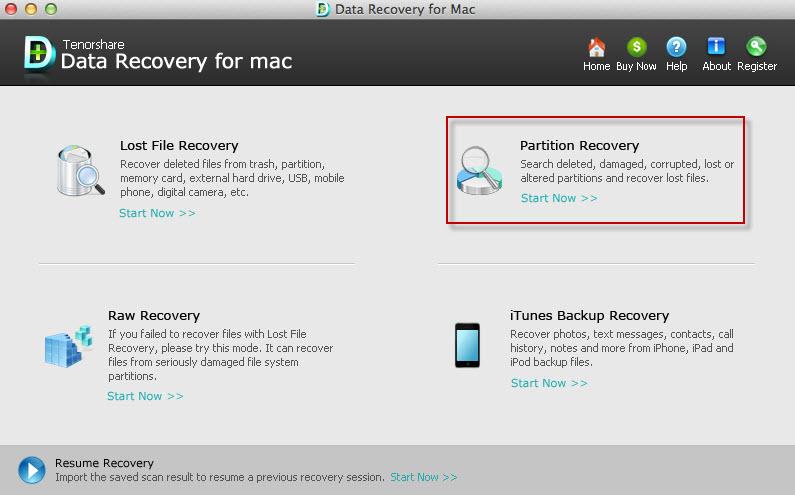 recover files mac