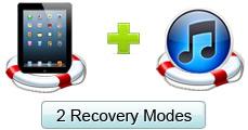 Recover Lost iPad Data