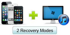 iPhone Recovery