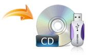 Burn a Windows Boot Disk