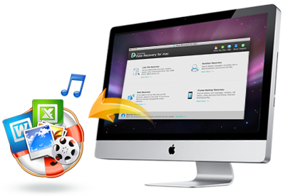Tenorshare Data Recovery for Mac