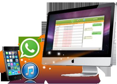 Tenorshare Free WhatsApp Recovery