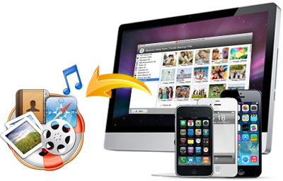 Tenorshare iPhone Data Recovery for Mac Software