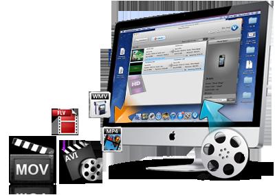 Tenorshare Video Converter per Mac